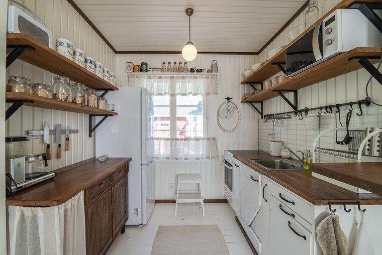 Deko Küche Hinterhof 35 Innenräume, die faszinieren Pinterest