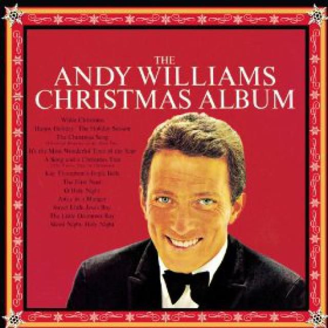 top 40com 100 greatest christmas songs no 36 its the most wonderful time of the year andy williams 1963