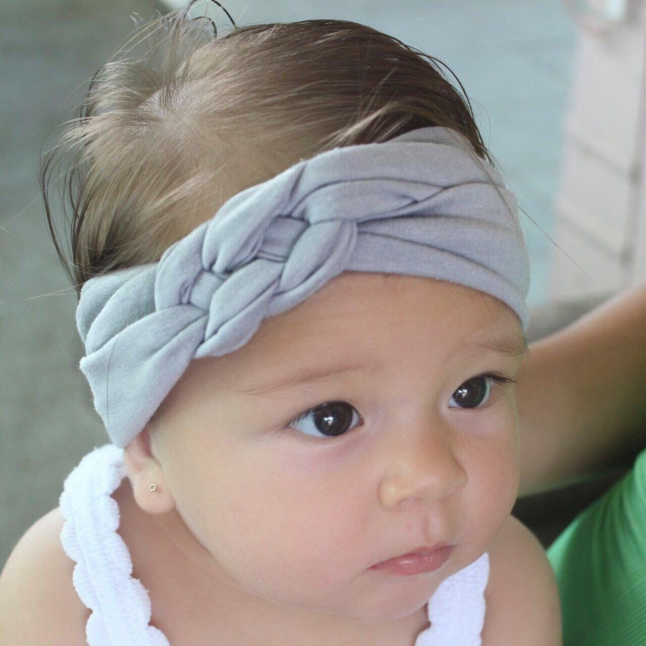 baby headband bow baby shower gift chevron headband newborn photo prop infant headband newborn headband girls bows headband for baby gifts