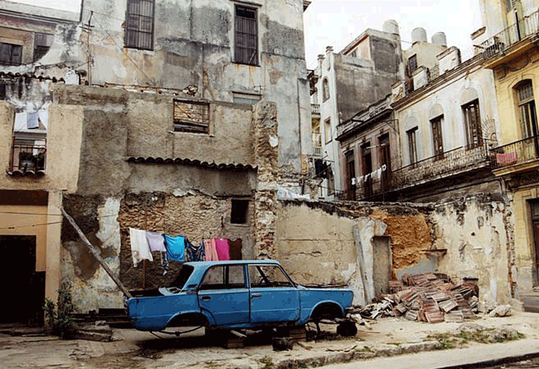 This is Cuba after more than 58 years of socialism/communism. New Africa, South Africa, Socialist State, Rust In Peace, Varadero, Cuba Travel, Skyline, Havana Cuba, Beaches In The World