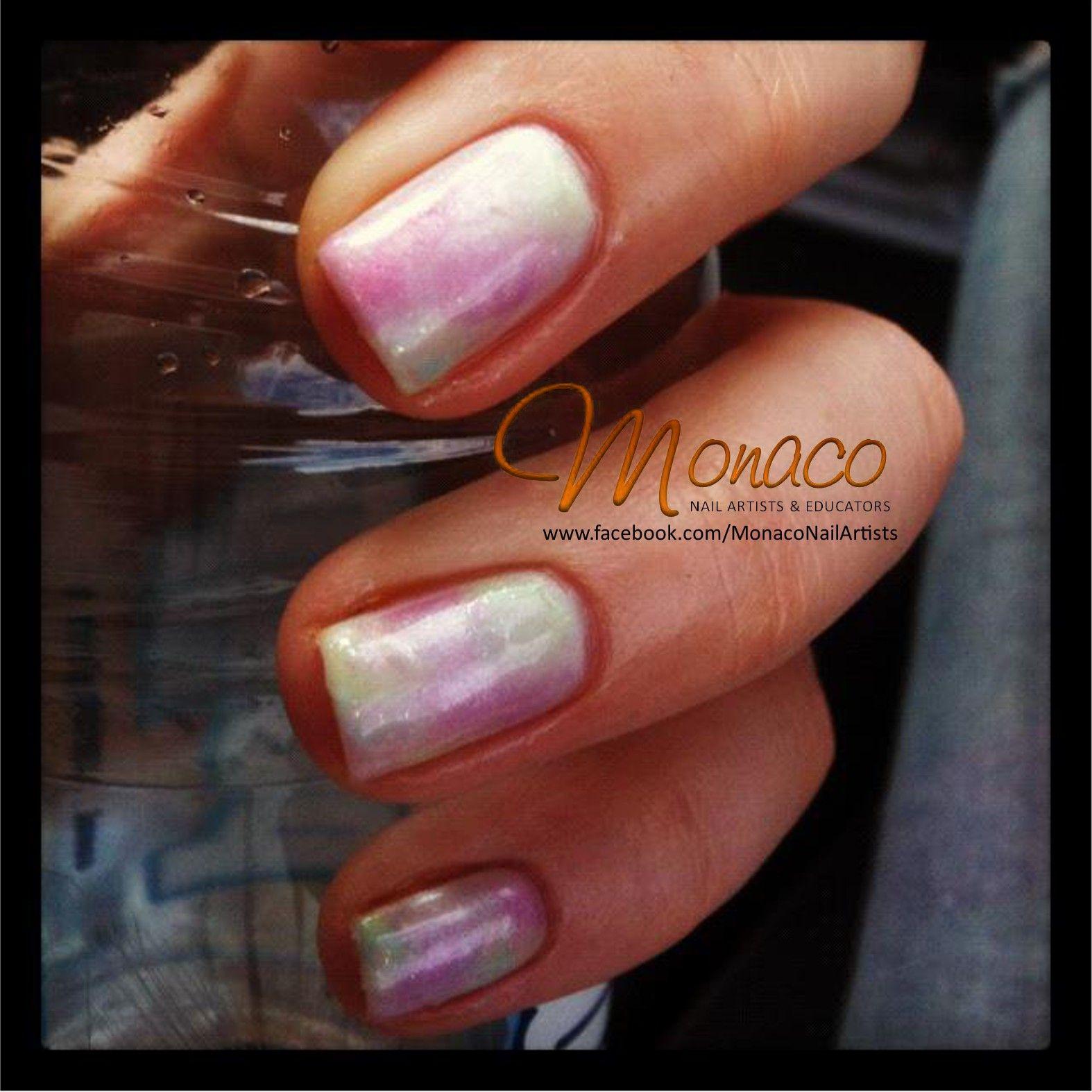 Monaco Nail Academy Nails, Opal nails, Nail artist