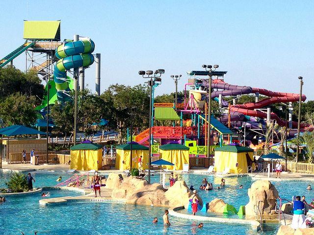 Aquatica At Seaworld San Antonio Seaworld San Antonio Water Parks In Texas Sea World
