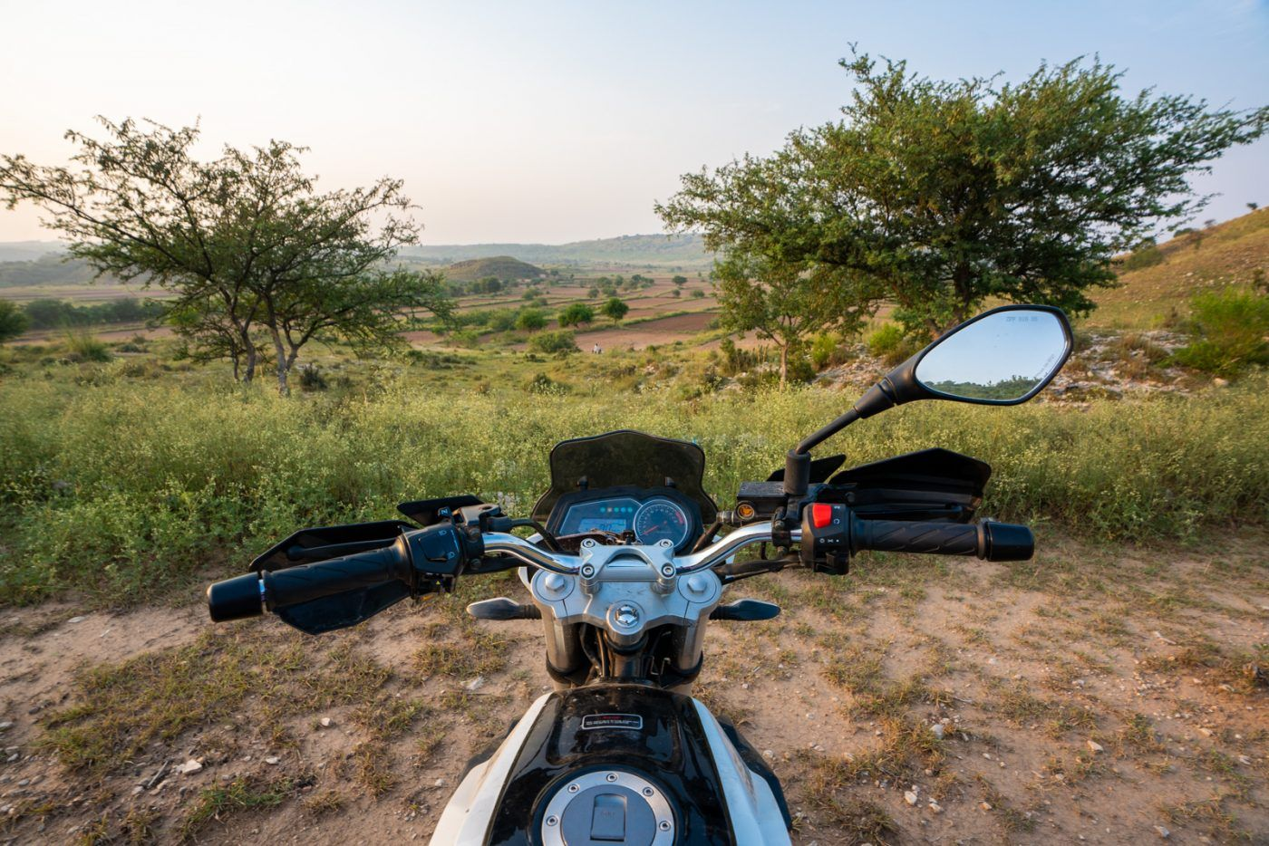 Fears, gears, and leers: learning to bike in Pakistan: learning to motorbike as a woman in Pakistan | Lost With Purpose