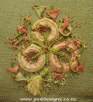 Needlework   ... Davies - Free Casalguidi Tutorial - Needlework, Quilting and Applique