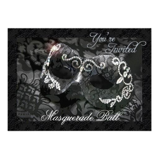 >>>Low Price          	Black Lace Mask Jeweled Masquerade Ball Invitation           	Black Lace Mask Jeweled Masquerade Ball Invitation online after you search a lot for where to buyReview          	Black Lace Mask Jeweled Masquerade Ball Invitation Here a great deal...Cleck Hot Deals >>> http://www.zazzle.com/black_lace_mask_jeweled_masquerade_ball_invitation-161161530260834907?rf=238627982471231924&zbar=1&tc=terrest