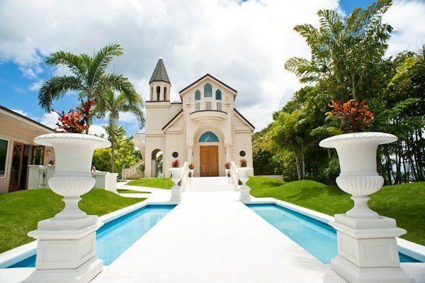 Karissma by Best Bridal Hawaii - Hawaii Venues - Outdoor ...