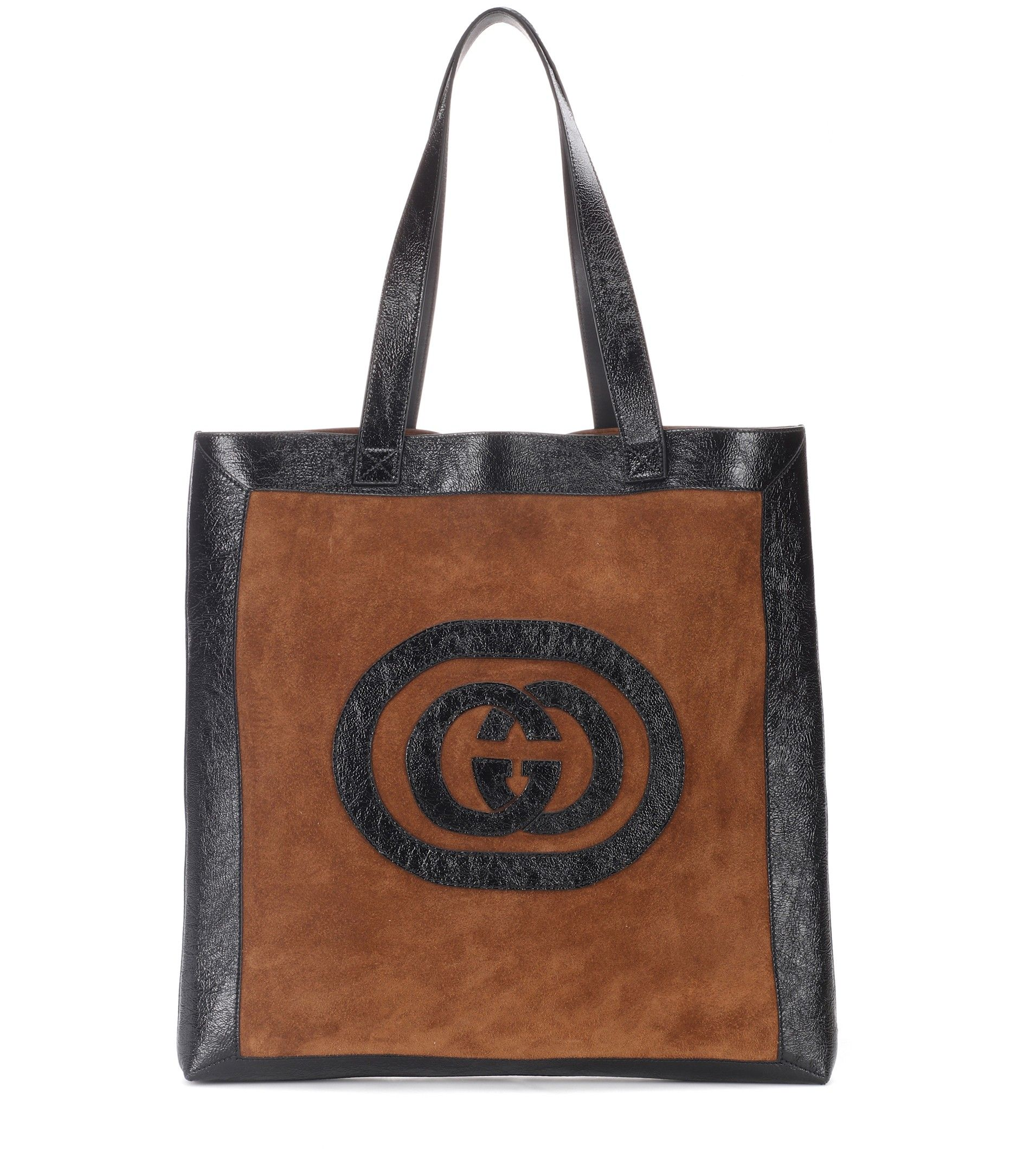 edc8b968061 Gucci - Ophidia Large suede shopper Gucci Bags