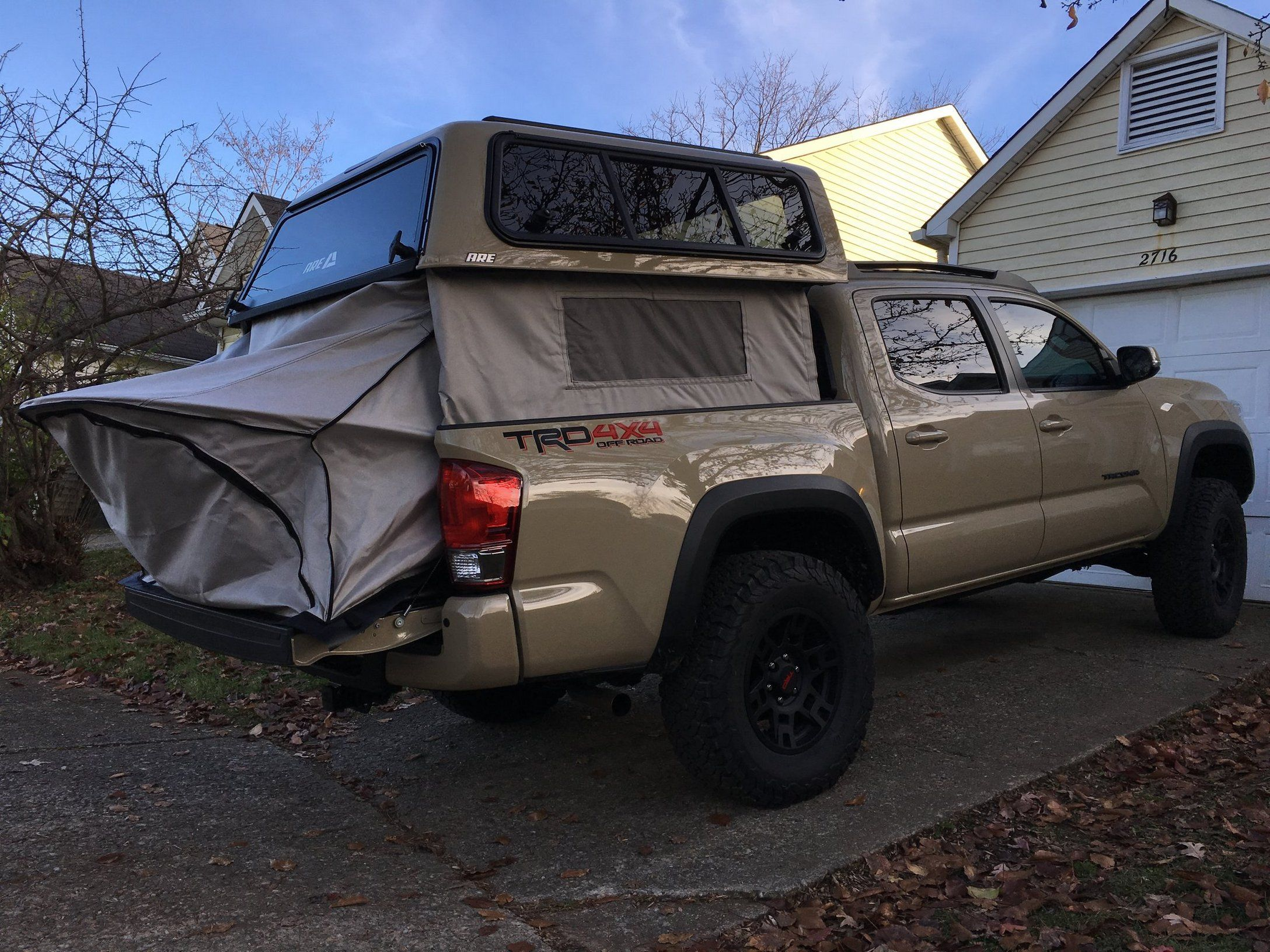 40+ Best Ideas of Toyota Camping Toyota