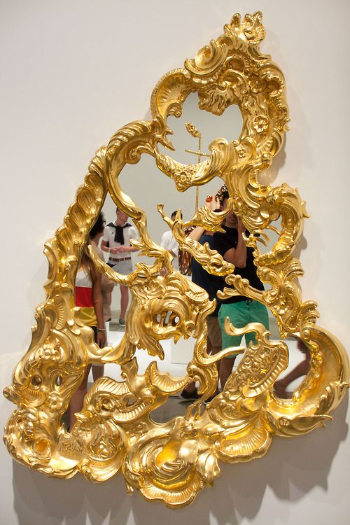 Exhibition Jeff Koons: A Retrospective at the Whitney Museum of American Art, June 27– October 19, 2014