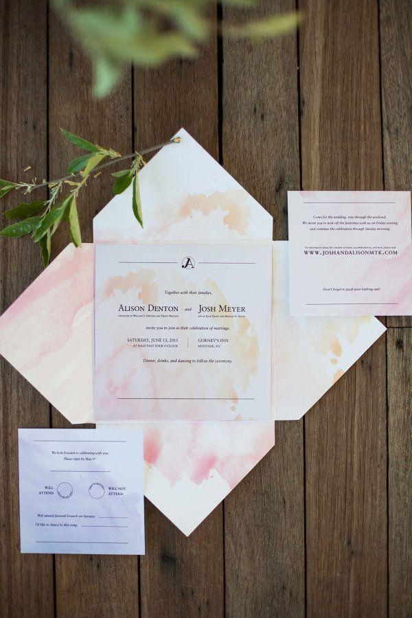 Motif abstrak juga keren nih | Wedding Invitations | Pinterest | Wedding