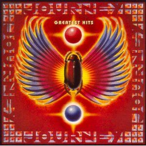 Journey,need i say more?