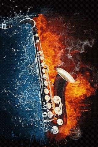 Download Saxophone Music Live Wallpaper APK 1.0 - Only in