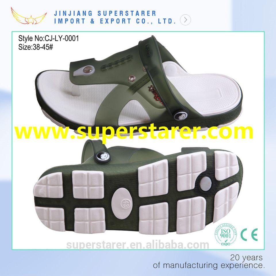 Current Hot Sale 2017 New Men Sandals With Eco Friendly Tpe Upper Mens Sandals Sandals Stylish Sandals