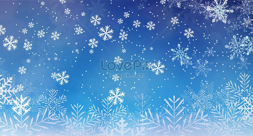 Winter Snow Snow White Snowflake Snow Scene Snowman Snow Festival Background Floating Winter Christmas Bac Snow Images Template Design Winter Scenery