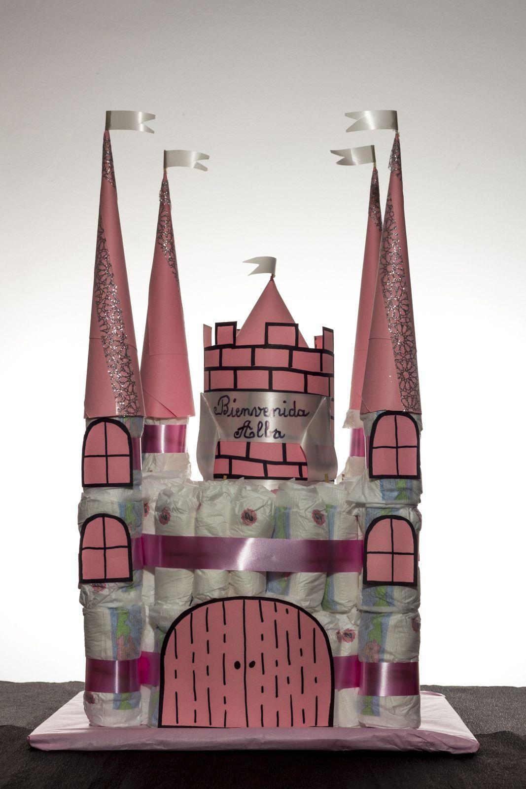 Castillo para nacimiento