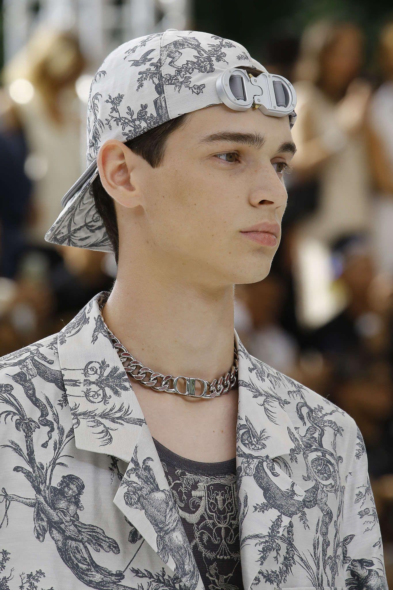 Dior Homme Printemps été 2019, Menswear - Fashion Week ( 32577) France ed02b4f1f4d