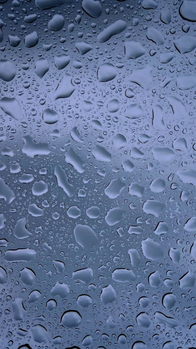 Rain Drop Wallpaper 640×1136 Raindrop Wallpapers
