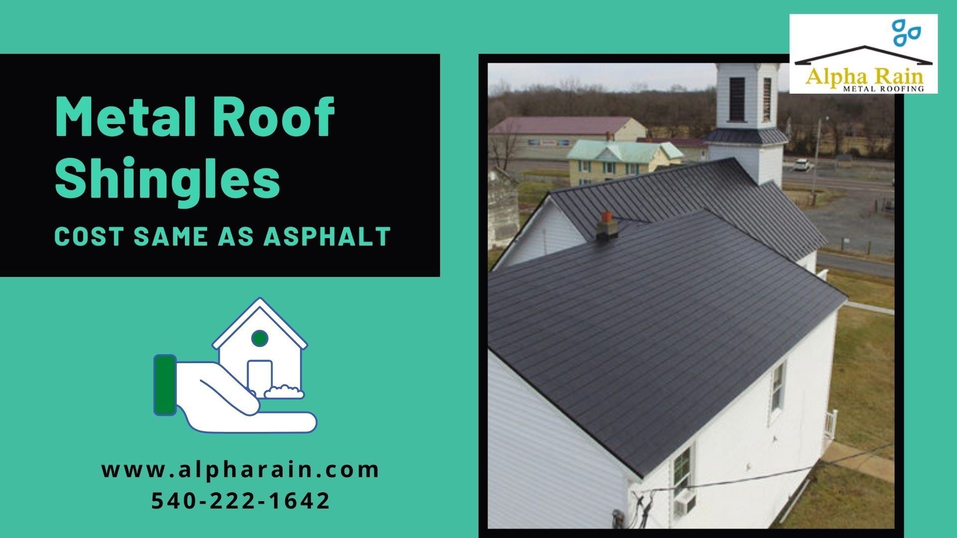 Do You Know Metal Roof Shingles Are Virtually Free In 2020 Metal Shingle Roof Metal Roof Roof Shingles