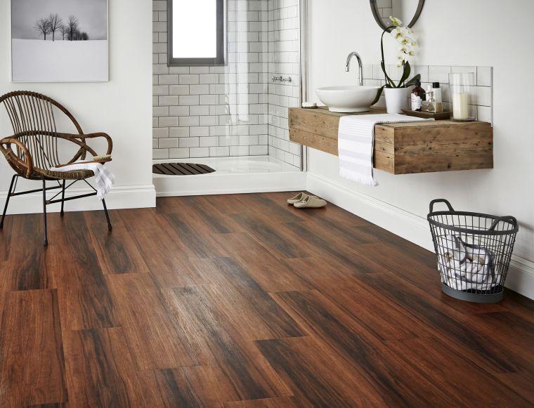 meuble salle de bains pas cher 30 projets diy mobilier chalet pinterest flooring tiles. Black Bedroom Furniture Sets. Home Design Ideas
