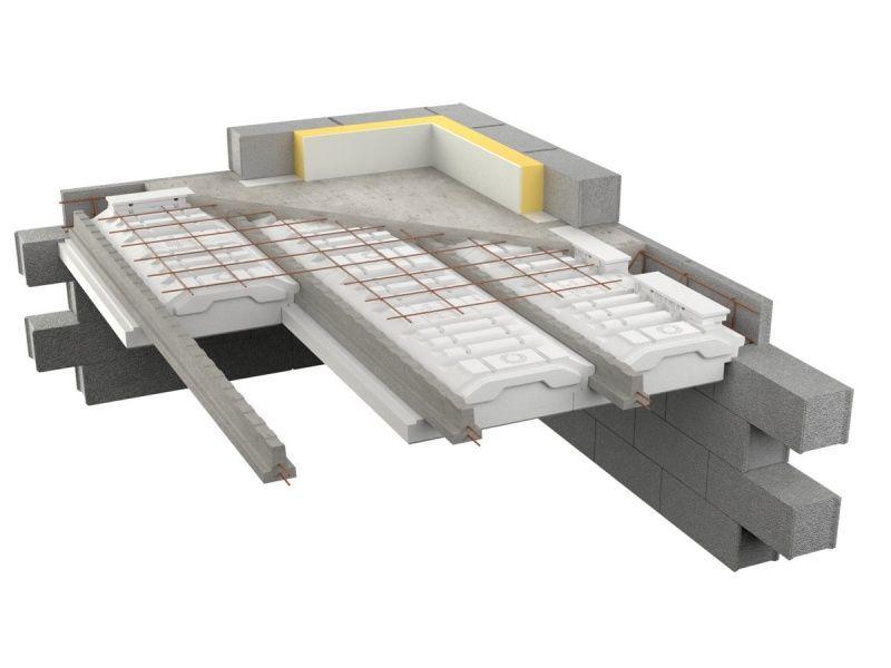 Plancher Haut De Sous Sol Equatio Systemes Planchers Thermiques Rector Plancher Sous Sol Sol