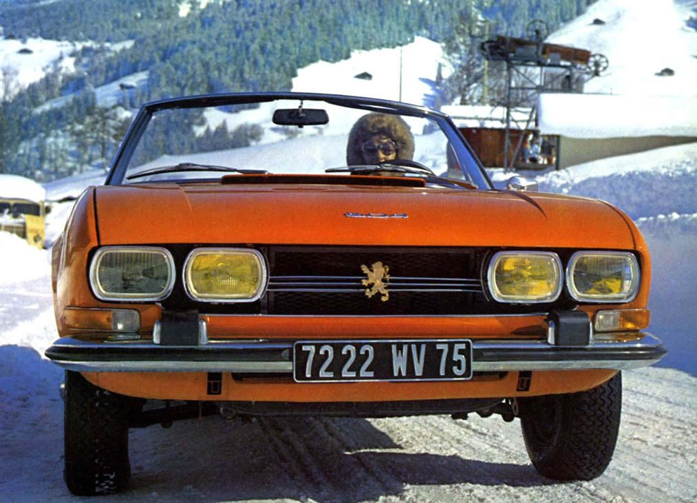 1970 peugeot 504 cabriolet my favorite car old cars. Black Bedroom Furniture Sets. Home Design Ideas