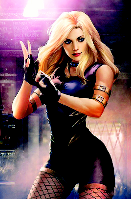 Pin by Madison Barrett on nerdy | Black canary comic ... |Injustice Black Canary Drawing