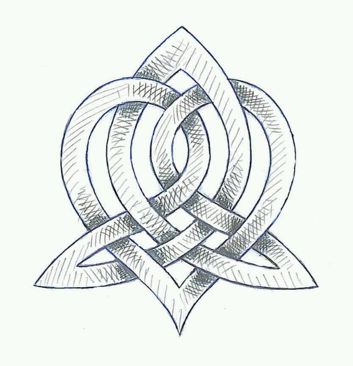 For Raquel And Heather To Get In Scotland Celtic Symbol For Sisters