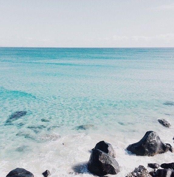 Tumblr Girl Beachy Aesthetic Vibe  Adventure  Beach -9834