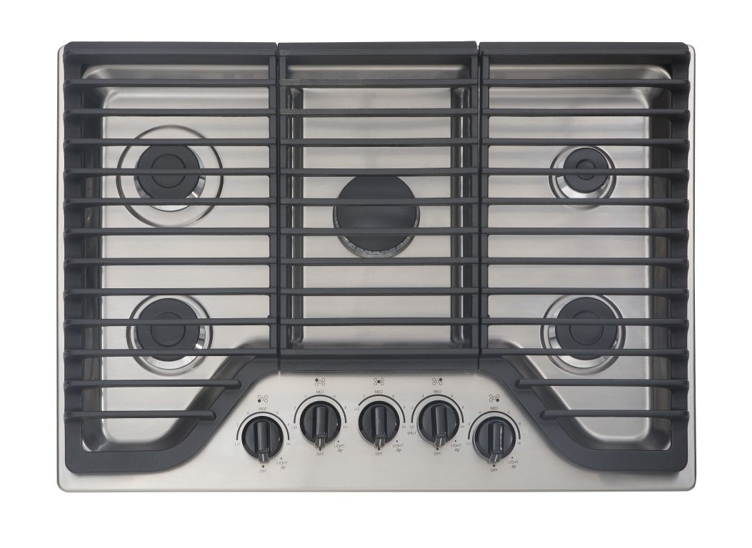 Ikea Framtid 602.887.01 [ICS655DS] Cooktops - Consumer Reports | Gas ...