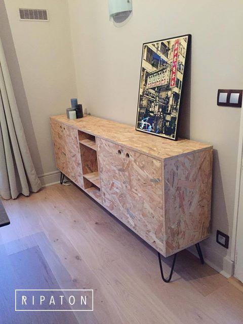 25++ Fabriquer un meuble avec du parquet ideas in 2021