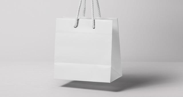 Download Psd Gravity Paper Bag Mockup Psd Mock Up Templates Pixeden Bag Mockup Paper Bag Paper Bag Design