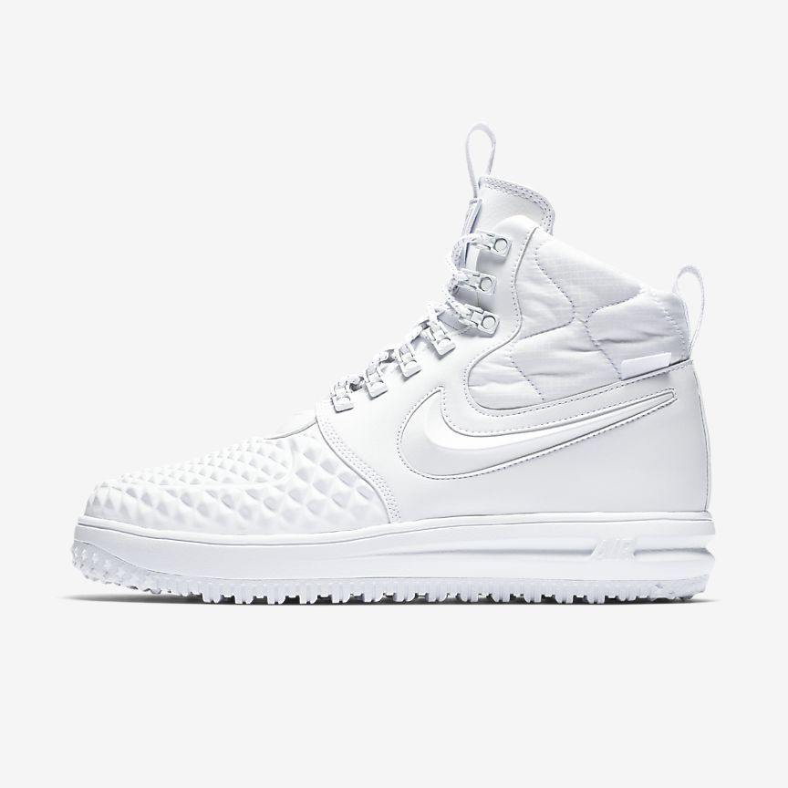 Chaussure Nike Lunar Force 1 '17 Duckboot Ibex pour Homme ...