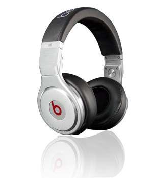 Beats Pro High Performance Headphones Black Electronics Beats Pro Black Headphones Professional Headphones