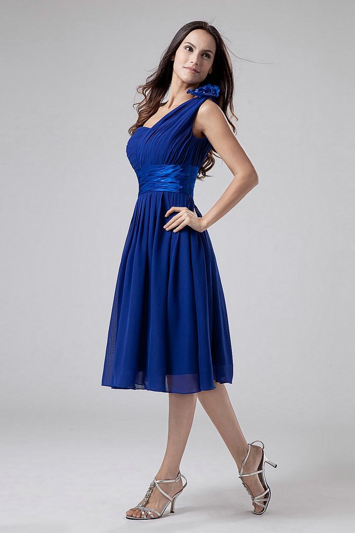 royal blue bridesmaid dresses | Buy cheap Royal Blue Elegant ...