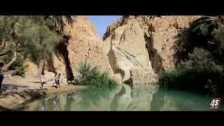 tunisia tourism video - YouTube