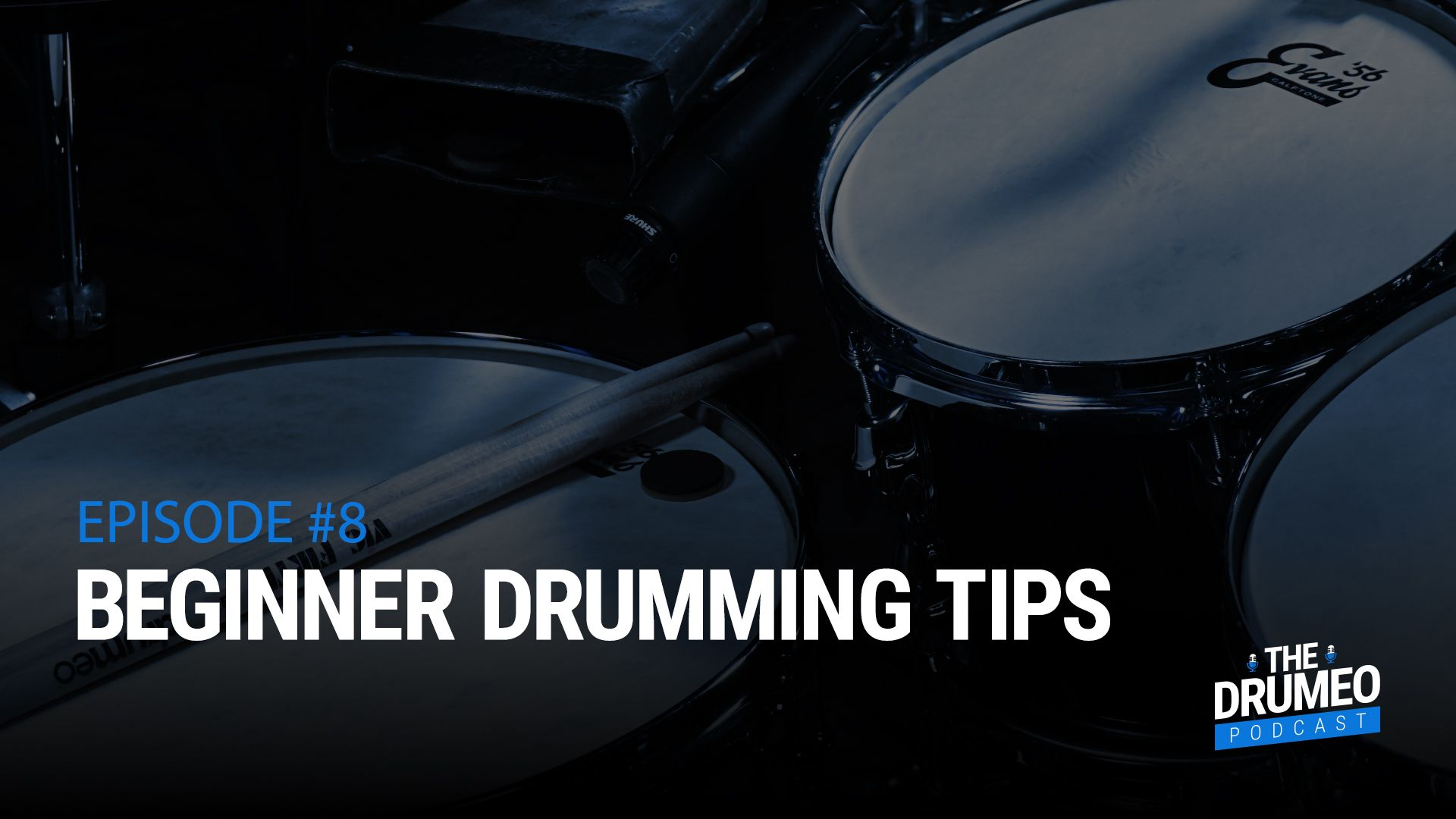 Beginner Drumming Tips With Images Acoustic Drum Podcasts Acoustic