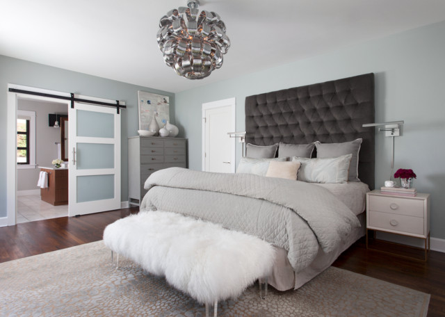 Set the Mood 5 Colors for a Calming Bedroom in 2020