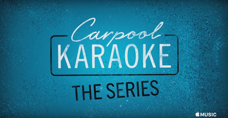 Apple pubblica il primo trailer di Carpool Karaoke: The Series che andrà in onda su Apple Music [Video]