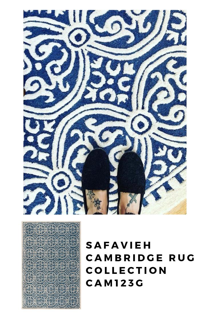 Safavieh Cambridge Rug Collection Dd Design Decor Safavieh Color Pop Decor Design