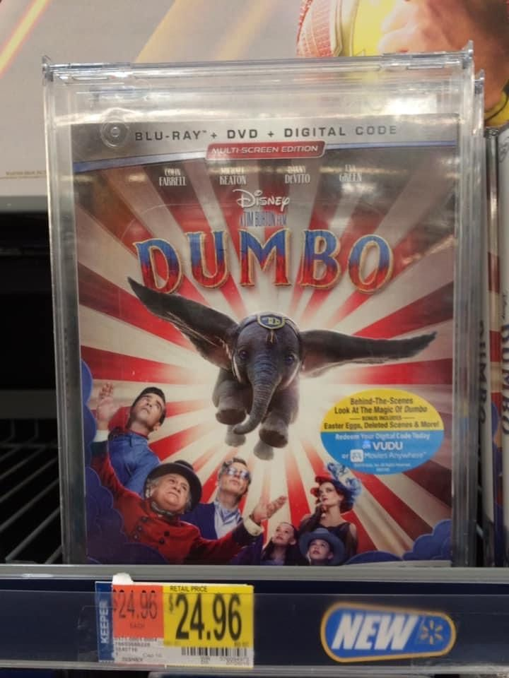 Pin by shelby raida on dumbo movie in 2020 movies to
