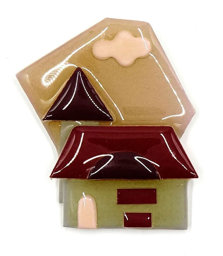 Best Lucinda House Pin With Maroon Roof House Roof House Design 400 x 300