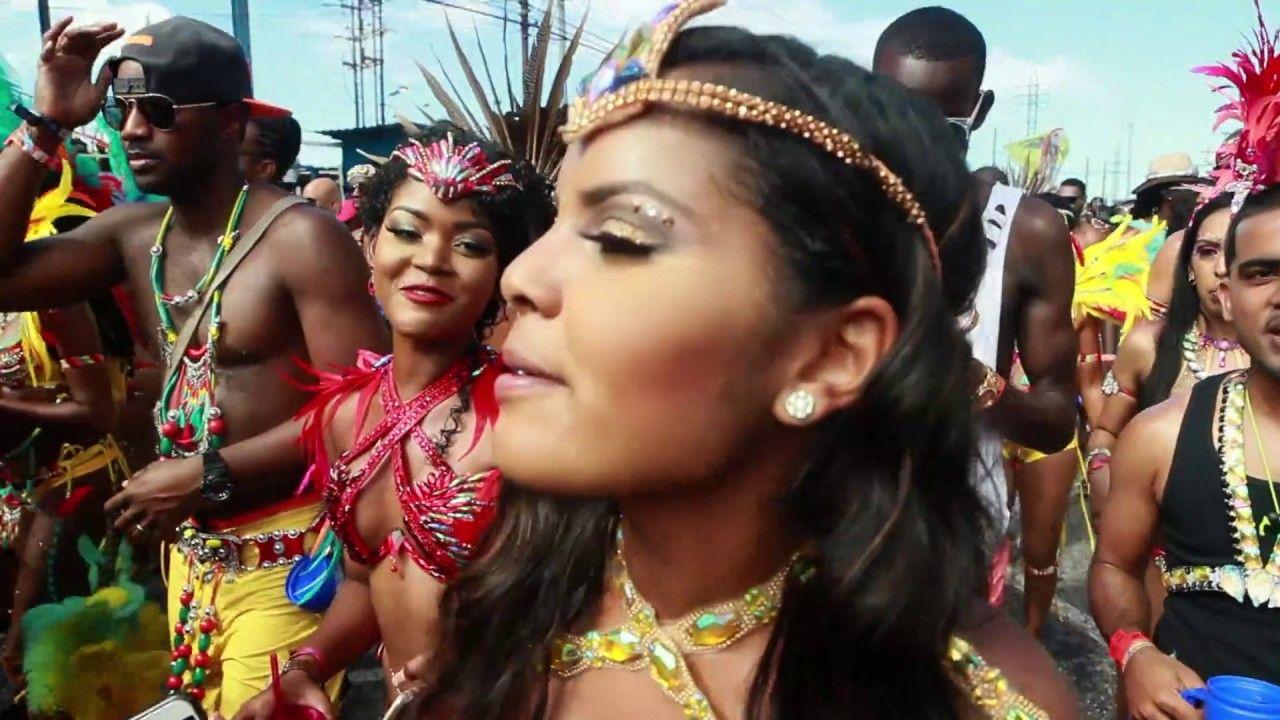 Trinidad Carnival Diary: Fantasy Carnival Launches New
