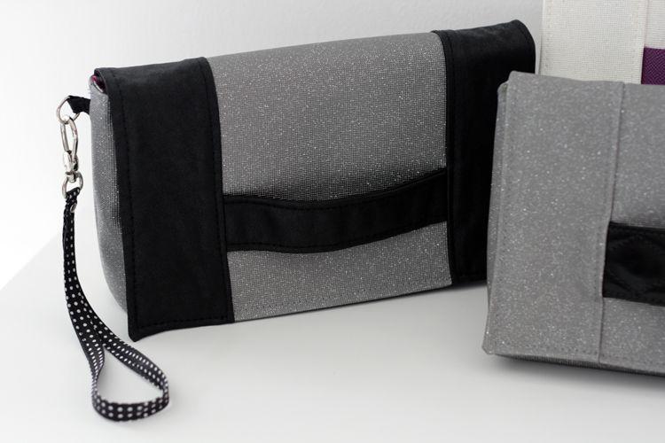 patron gratuit pochette cachotin sac et trousses. Black Bedroom Furniture Sets. Home Design Ideas