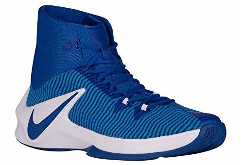 pretty nice d2e53 2c8ce NIKE Mens Zoom Clear Out TB Basketball Shoes Royal Blue 844372 444 Size 125    Visit