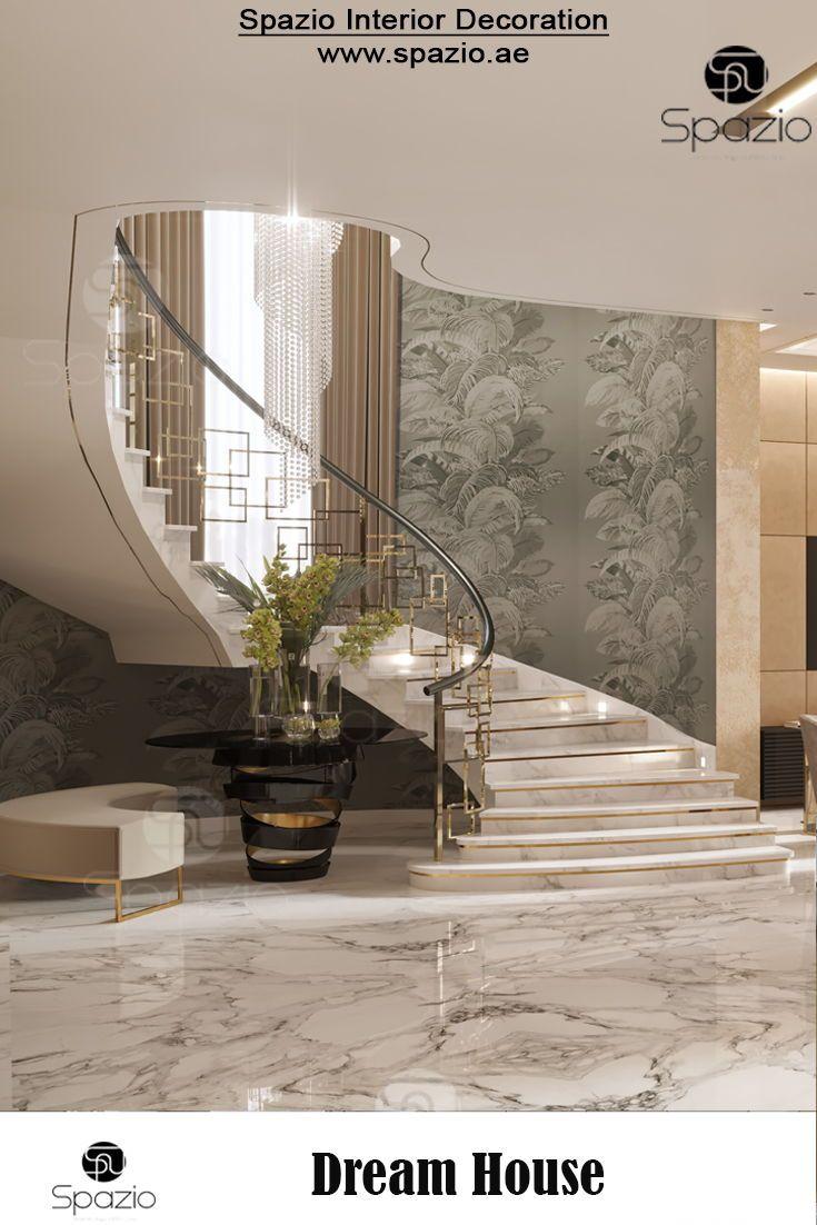 Home interior design in Dubai