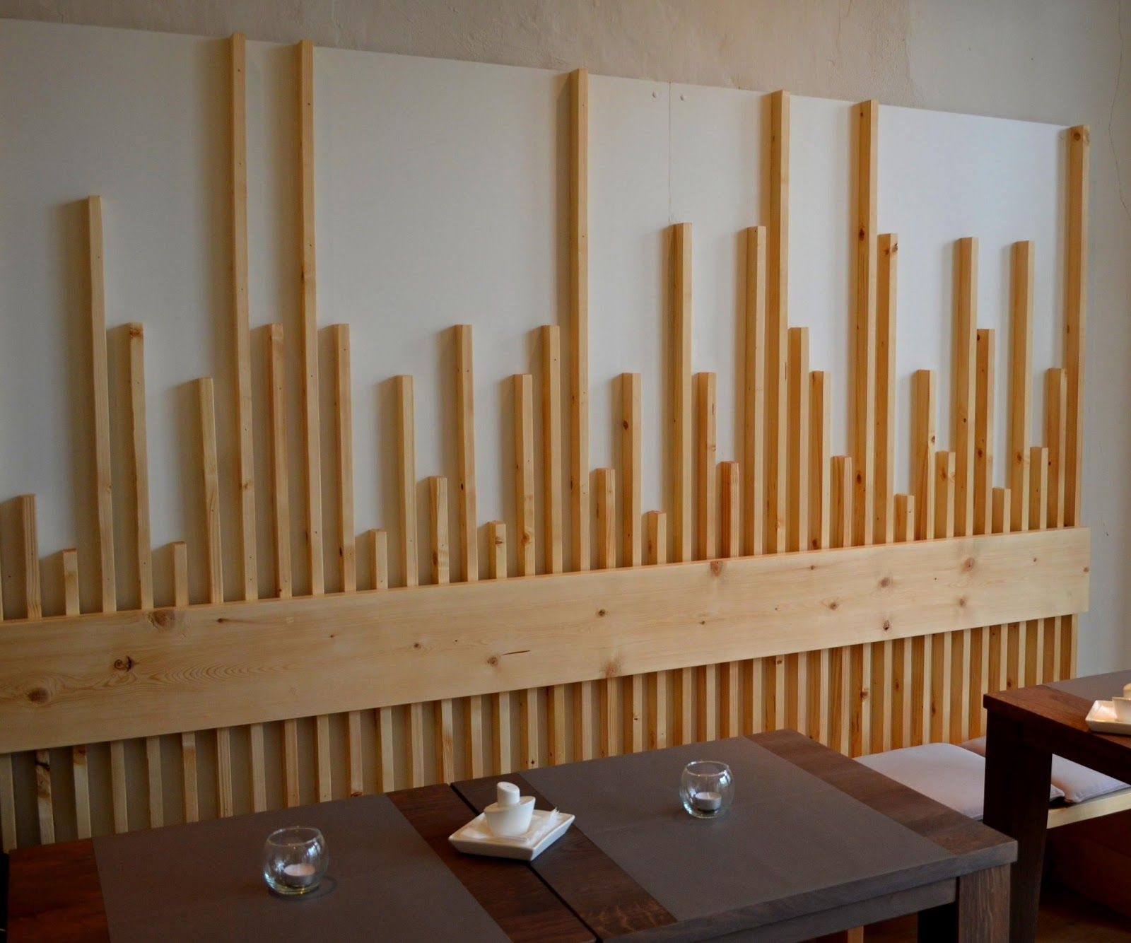 uncategorized wood slat wall home design wood slat wall