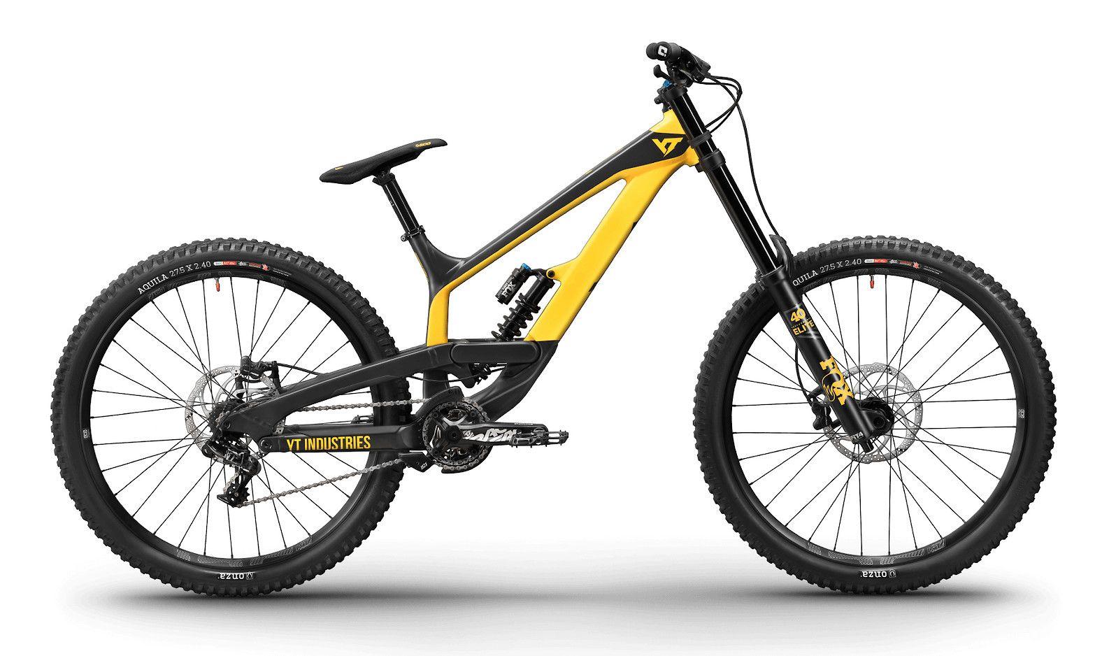 2019 Yt Tues 27 Al Bike Downhill Bike Bike Bicycle