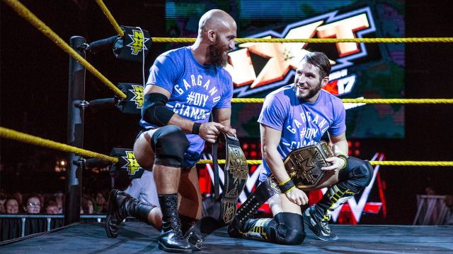 ⠀⠀▸ Tommaso Ciampa┋ @ProjectCiampa ╱ OFFICIAL TWITTER ACCOUNT! ✔ - Page 2 9ef985f792c540aef093c3fb5642493e
