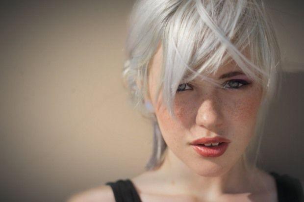 cheaper authentic quality order online Come coprire i capelli bianchi senza tinta in modo naturale ...