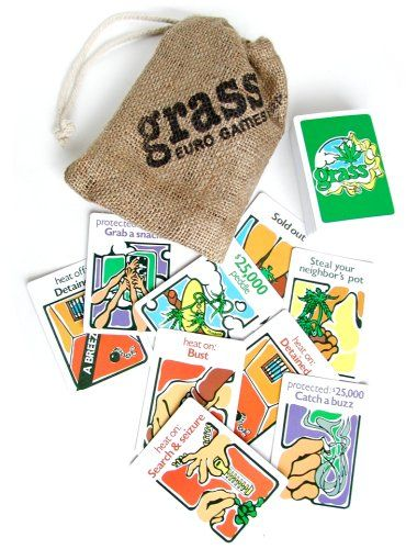 card grass buy game